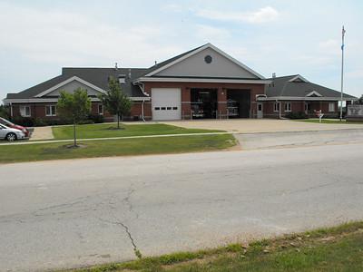Appleton Fire Station 6