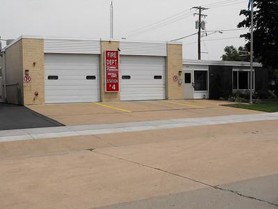 Appleton Fire Station 4