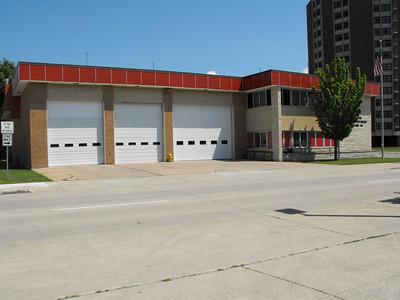 Oshkosh Fire Station 15