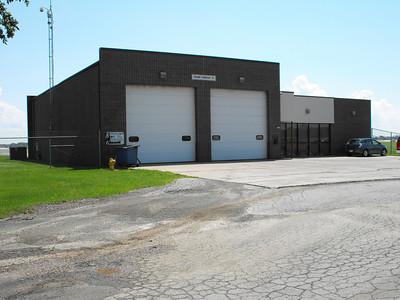Oshkosh Fire  Station 14