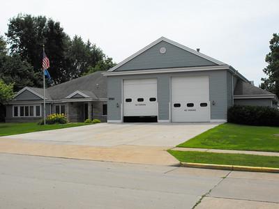 Appleton Fire Station 5
