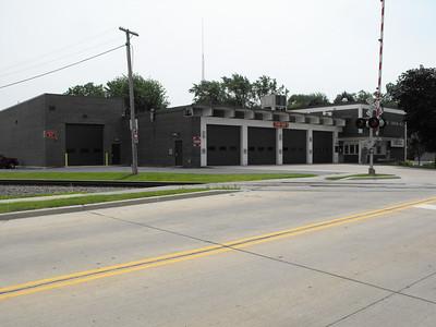 Appleton Fire Station 1