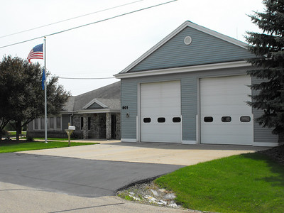 Appleton Fire Station 3