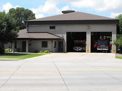 Oshkosh Fire Station 18