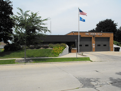 Appleton Fire Station 2