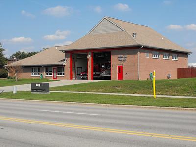 Janesville Fire Station 85