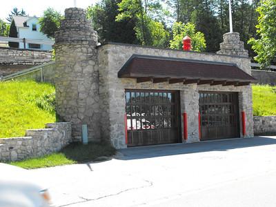 Old Ephraim  Station 1