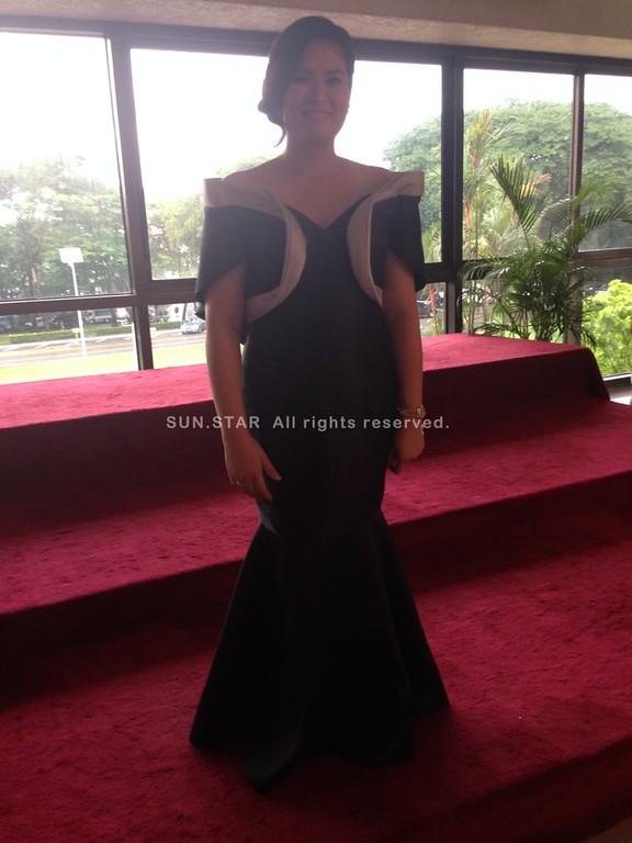 Janelle Cerafica in Sheira Lim