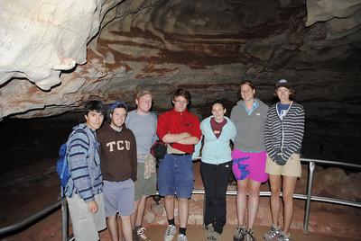 Wind Cave, South Dakota