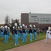 Compton High School Marching Band