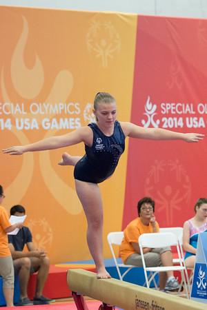 Gymnastics 06-19-2014