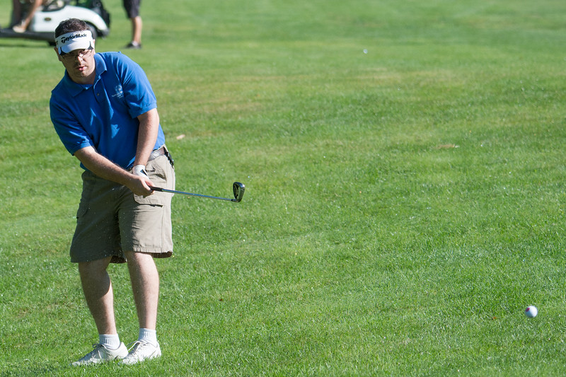 Genesee Regional Golf Series at Salmon Creek Country Club, Individual Play. Spencerport, NY. August 23, 2015.