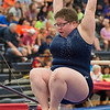 SONY athletes competing in the final round of Gymnastics at the 2014 USA Games in Princeton, NJ. June 19, 2014.