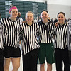 Super Regional Basketball competition at SUNY/Brockport. April 3, 2016.
