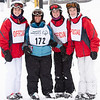 2015 State-wide Winter Games. Syracuse, NY. February 9, 2015.