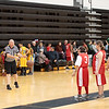 Capital District Region RPI Basketball Competition. Troy, NY. April 15, 2018.