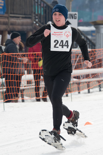 Winter Regional Games at West Mountain Ski Resort. Queensbury, NY. January 30, 2016.