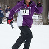Nordic Skiing And Snowshoeing Competition at Bristol Mountain. February 6, 2016.