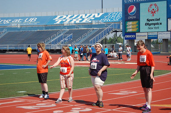 2013 State Summer Games - Megan DePerro