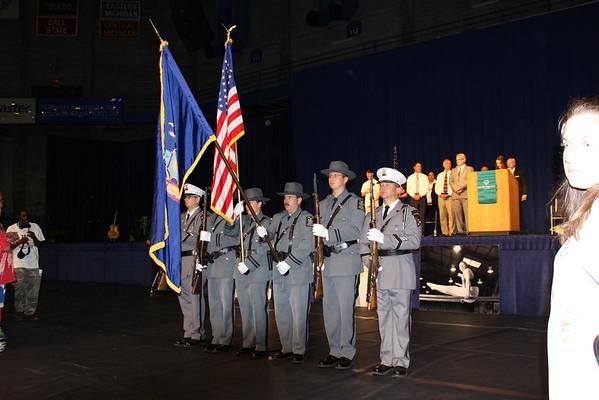 2014 Opening Ceremonies