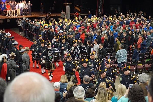 2017 Opening Ceremonies