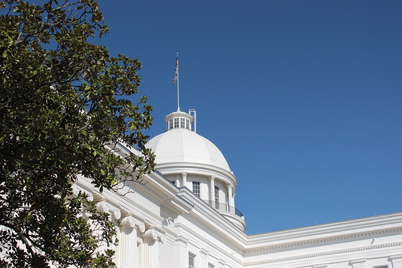 Alabama – 2017