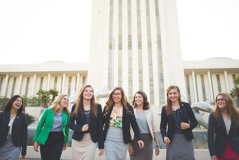 Florida I – 2017 –Staff Team