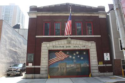 Firehouse BK