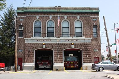 Firehouse Queens