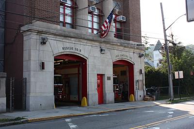 Firehouse Staten Island