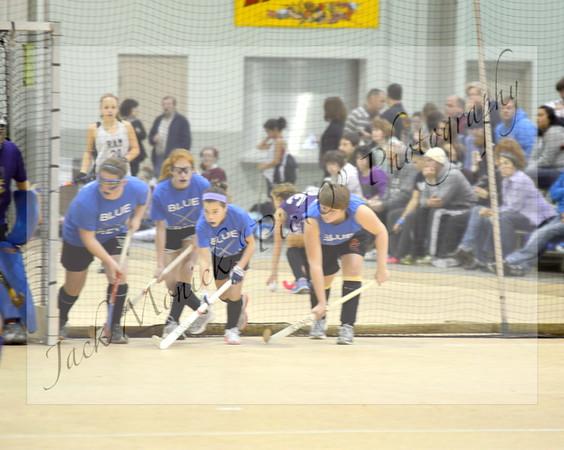 2012 Premier Sports Field Hockey