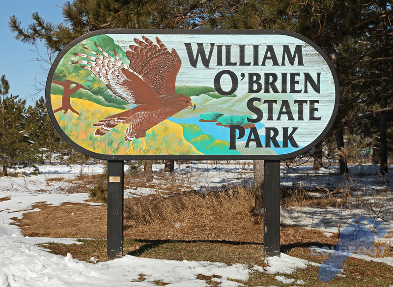 William O'Brien State Park