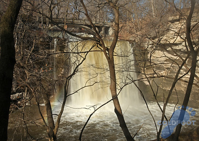 Minneopa State Park Spring 2011