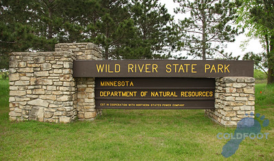 Wild River State Park