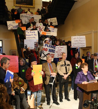 10.01.12 Maine Can Do Better Rally at State House
