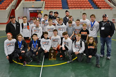 2017 Kentucky Middle School State