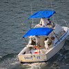 I fished this boat here in Puerto Quetzel for Sailfish in Feb 2009