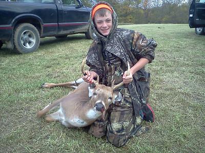 Deer Hunt 10-6-12