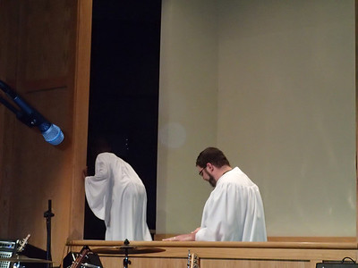 OShea's Baptism