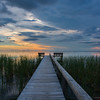 Sea Cliff Pier - Taken in Daphne Alabama