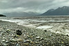 Turnagain Arm at Low Tide