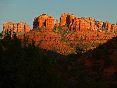 Cathedral Rock - Sedona, Arizona