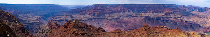 Grand Canyon Panorama