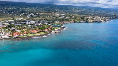 Kailua Bay | Kailua Kona