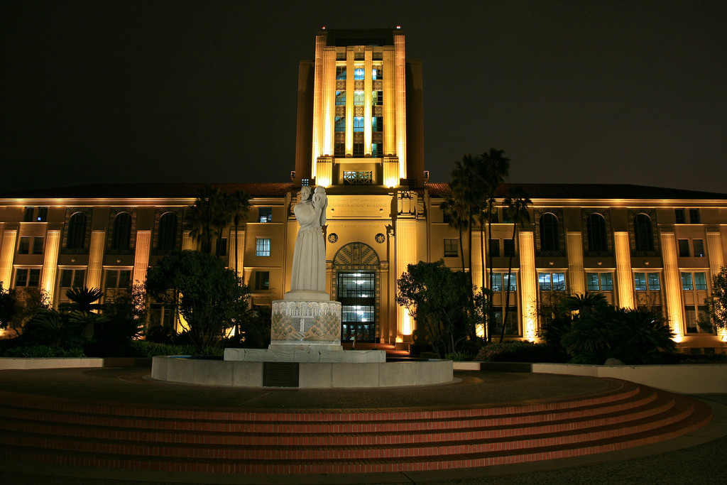 San Diego City Hall - San Diego, California