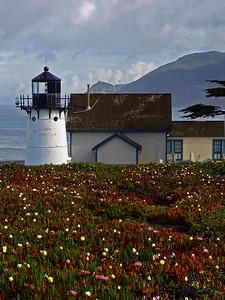 Point Montara Lighthouse - Montara, California