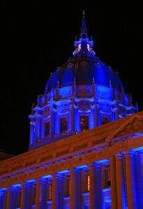 City Hall - San Francisco, California