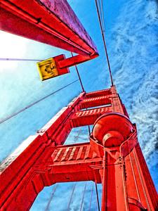 Golden Gate Support - San Francisco, California