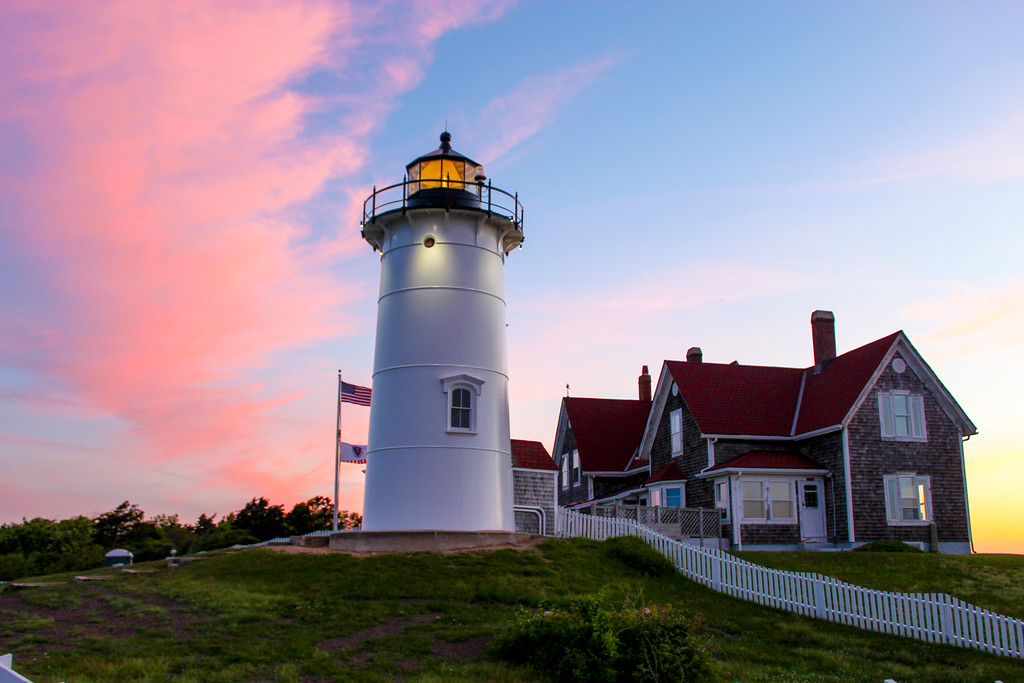 Visitor's Guide to Falmouth, Cape Cod