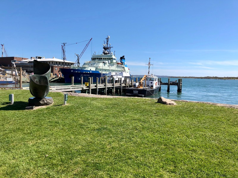 Things To Do in Cape Cod While Social Distancing